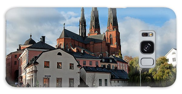 The Medieval Uppsala Galaxy Case