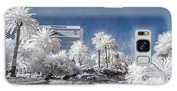 The Mirage In Infrared 1 Galaxy Case