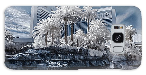 The Mirage In Infrared 2 Galaxy Case