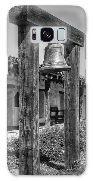 The Mission Bell B/w Galaxy Case