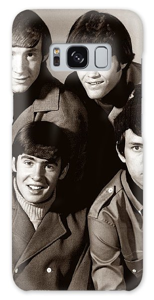 The Monkees 2 Galaxy Case