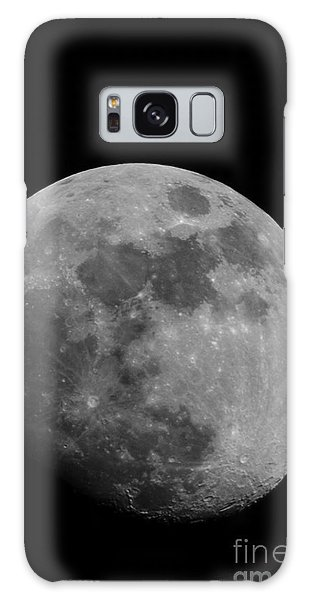The Moon Galaxy Case