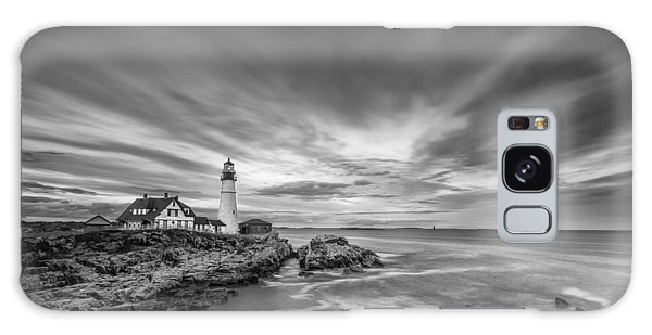 The Motion Of The Lighthouse Galaxy Case by Jon Glaser