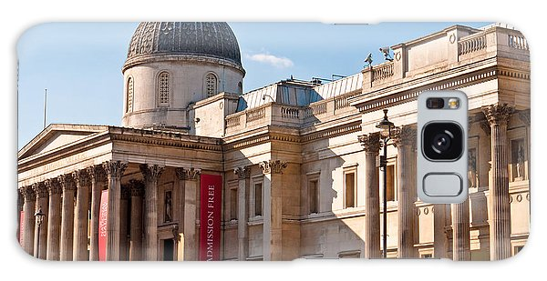 The National Gallery London Galaxy Case