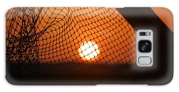 The Netted Sun Galaxy Case