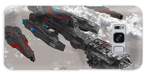 The New Imperial Fleet Galaxy Case