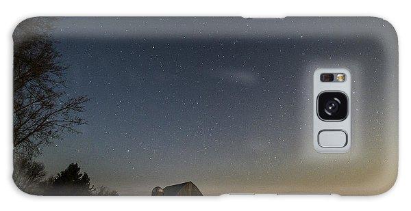 The Night Shift Galaxy Case