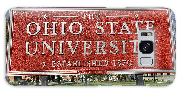 The Ohio State University Galaxy Case