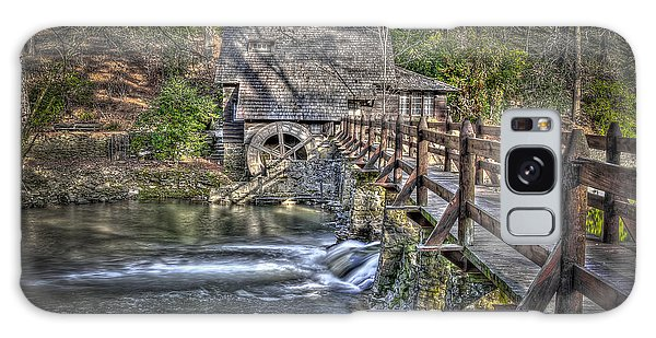 The Old Mill #1 Galaxy Case