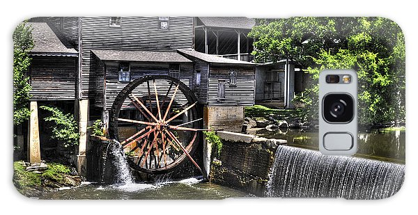 The Old Mill Restaurant Galaxy Case