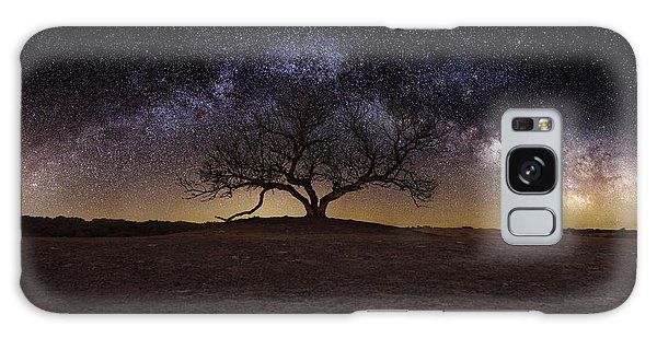 The One Galaxy Case by Aaron J Groen