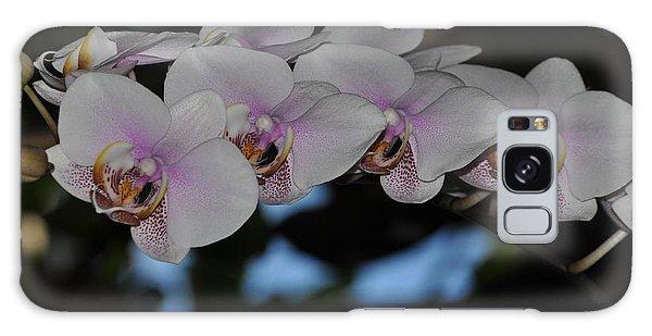 The Orchid Garden Galaxy Case