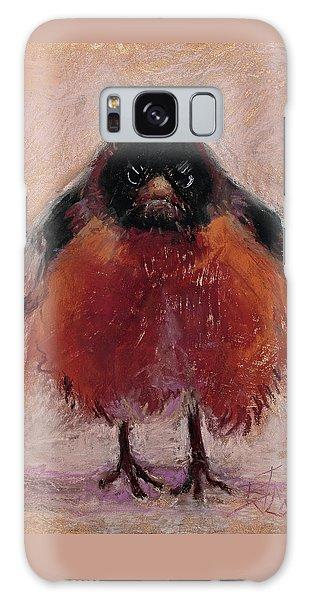 The Original Angry Bird Galaxy S8 Case