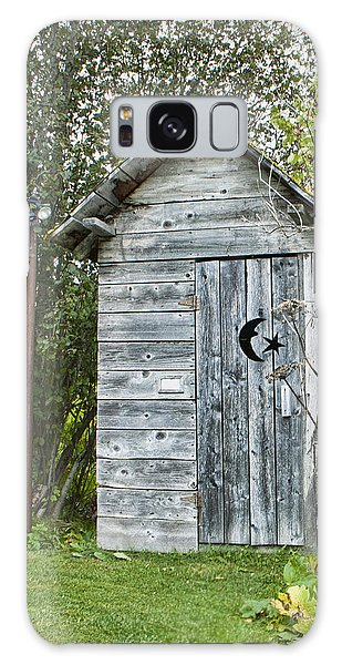 The Outhouse Galaxy Case