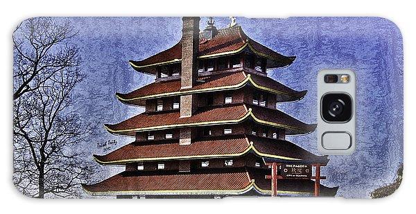 The Pagoda Galaxy Case