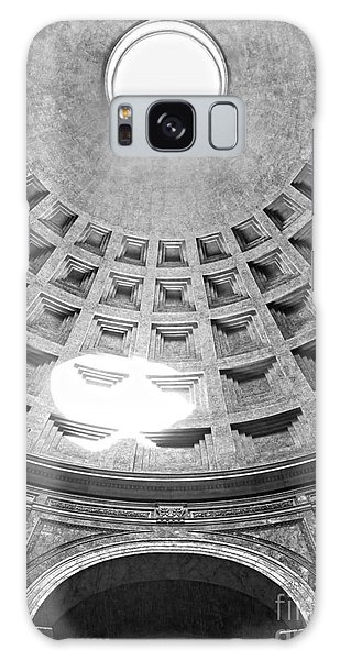 The Pantheon - Rome - Italy Galaxy Case