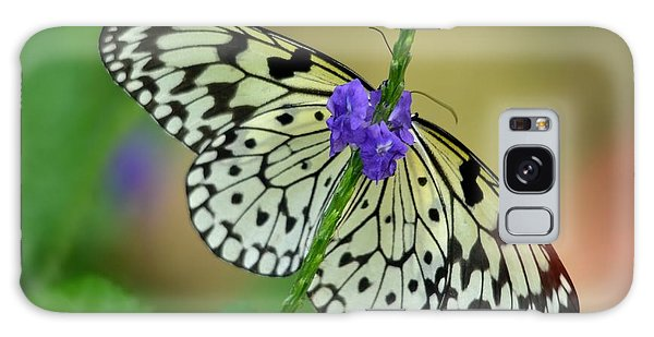 The Paper Kite Butterly Galaxy Case