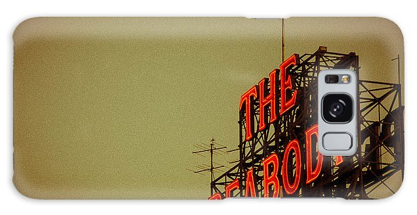The Peabody Galaxy Case by Mark Bowmer