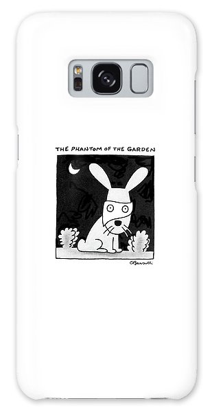 The Phantom Of The Garden Galaxy Case