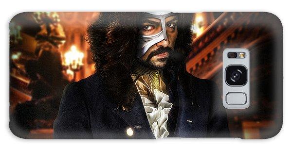 The Phantom Of The Opera Galaxy Case