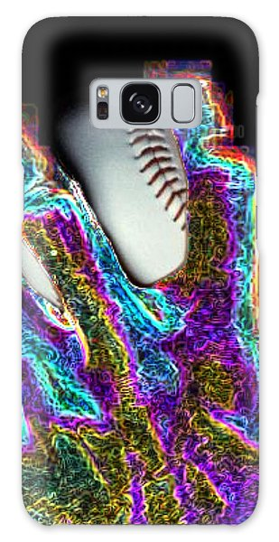 The Pitch Galaxy Case