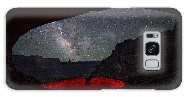 The Portal Galaxy Case