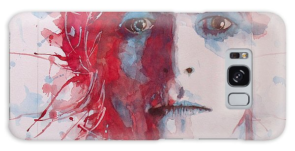 English Galaxy Case - The Prettiest Star by Paul Lovering