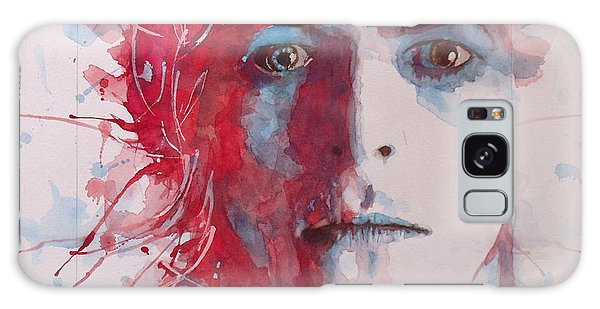 Rock Galaxy Case - The Prettiest Star by Paul Lovering