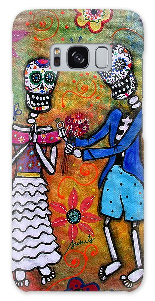 The Proposal Day Of The Dead Galaxy Case