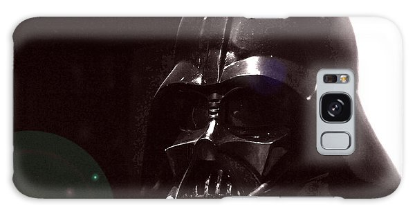 the Real Darth Vader Galaxy Case