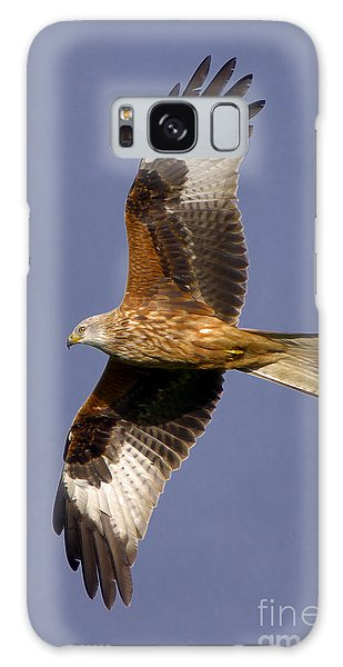 The Red Kite Galaxy Case