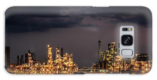 The Refinery Galaxy Case