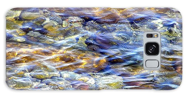 The River Galaxy Case by Susan  Dimitrakopoulos