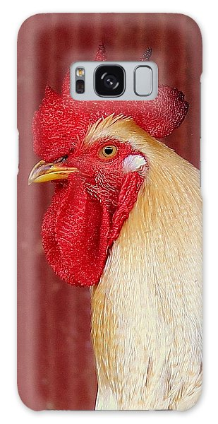 The Rooster Galaxy Case