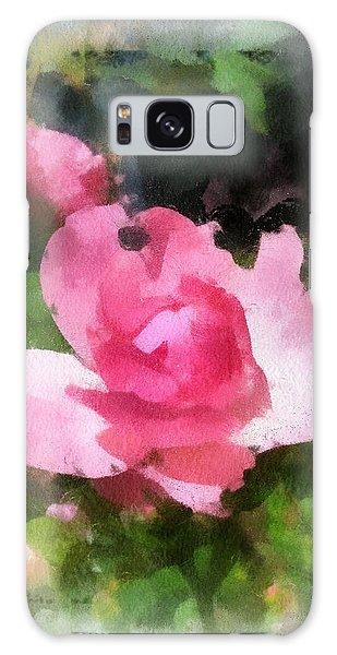 The Rose Galaxy Case by Kerri Farley