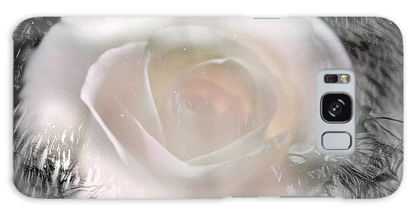 The Rose The Symbol Of Love Galaxy Case