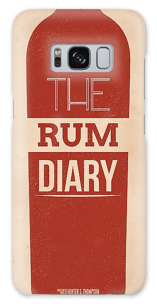 The Rum Diary Galaxy Case