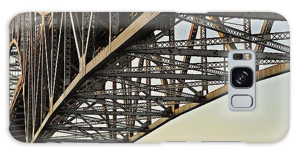 The Sagamore Bridge Galaxy Case