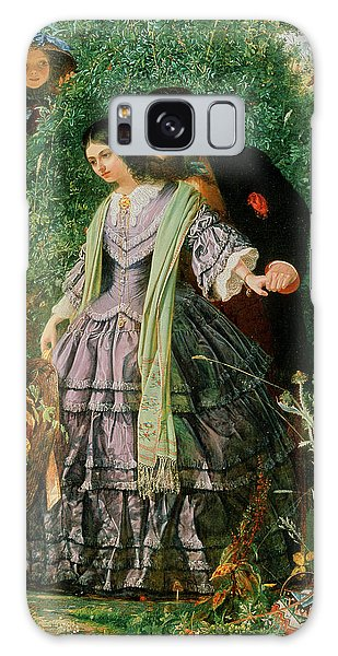 Tapestry Galaxy Case - The Secret by William Henry Fisk