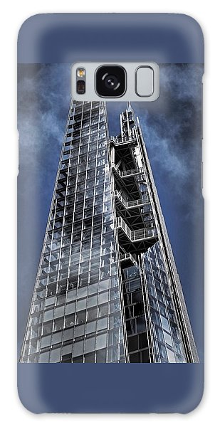 The Shards Of The Shard Galaxy Case