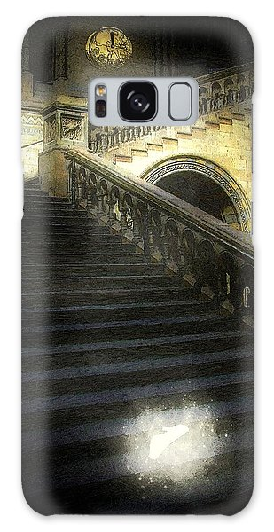 The Shoe Forgotten Galaxy Case by RC deWinter