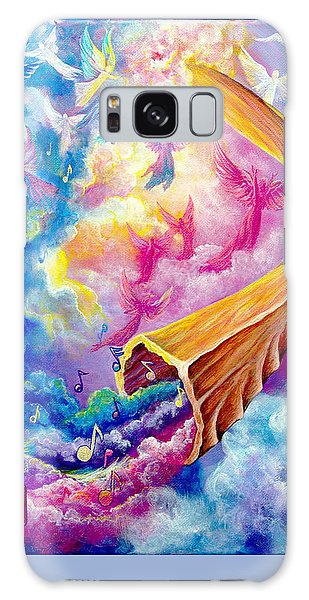 The Shofar Galaxy Case