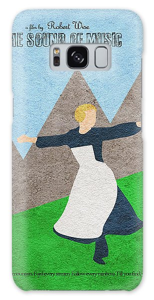 The Sound Of Music Galaxy Case