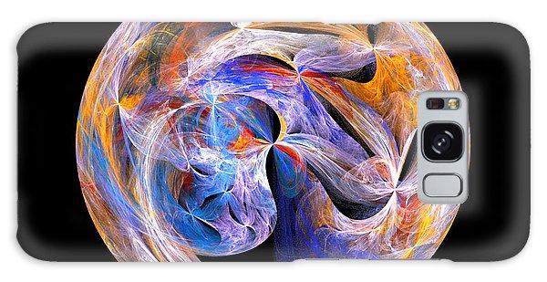 The Spirit At Creation Galaxy Case