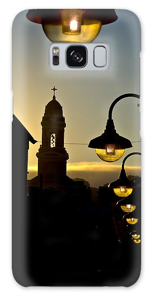 The St. Paul Church Galaxy Case