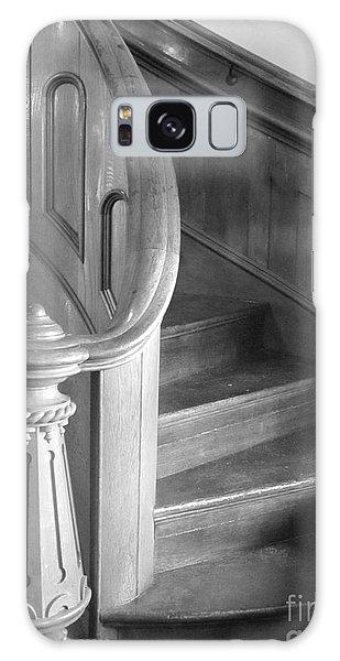 The Staircase Galaxy Case by Barbara Bardzik