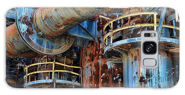 The Steel Mill Galaxy Case