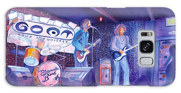 The Steepwater Band Galaxy Case