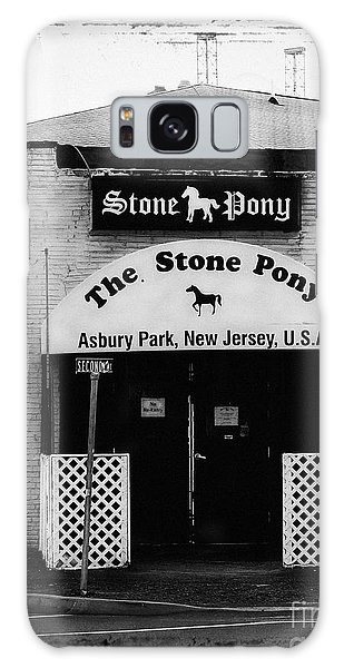 Stone Wall Galaxy Case - The Stone Pony by Colleen Kammerer