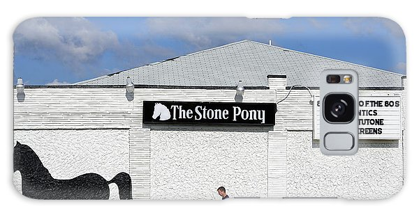 The Stone Pony Galaxy Case